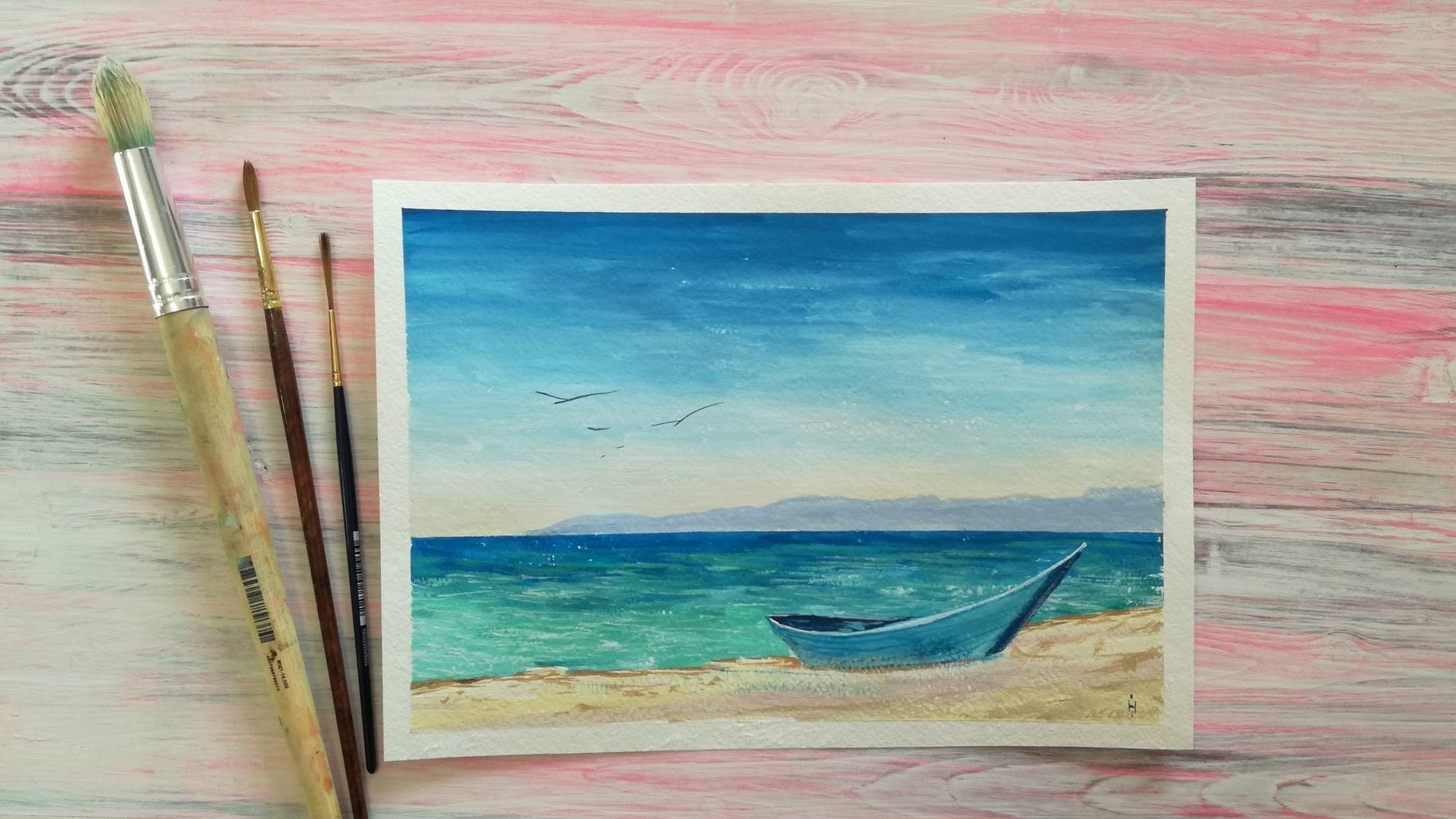 Уроки рисования | 1028x1827