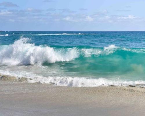 14 МАСЛО Волна на море pinterest com
